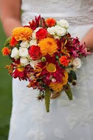 Wedding Flowers Fall Colors - 1679 best rustic wedding bouquets images on pinterest country