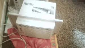 basement airconditioners youtube