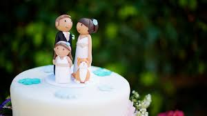 family cake toppers wedding cake toppers lovingly handmade in dublin ireland