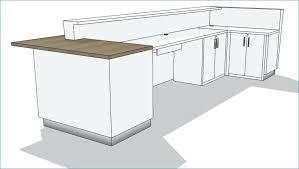 Standard Reception Desk Height Reception Desk Counter Height Typical Counter Height Desks Depth