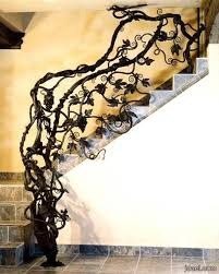 Metal Banister Rail Best 25 Banisters Ideas On Pinterest Bannister Ideas Banister