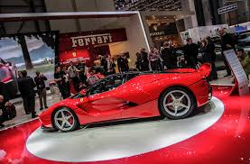 purple laferrari bargain u0027 3 5mil laferrari hyper car sells cheap for good reason