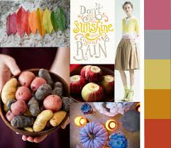 Fall Color Palette by Fall Colors Inspiration Bug Blog