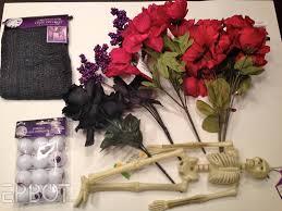 diy halloween wreath epbot i u0027ve got my eyes on this halloween wreath diy