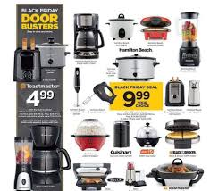 best appliance deals black friday kohls black friday ad 2017 deals store hours u0026 ad scans