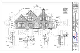 custom home plans with photos custom home designs custom house plans custom home plans custom