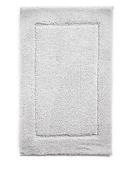 Non Slip Bath And Pedestal Mats Grey Non Slip Bath Mats M U0026s