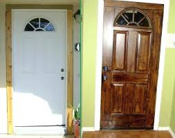 what type of paint to use on wood cabinets what kind of paint to use on metal door loanstemecula info