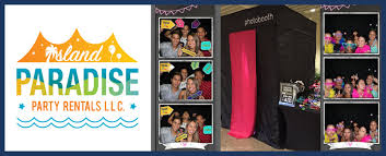 party rentals island paradise party rentals llc provides photo booths in haleiwa hi