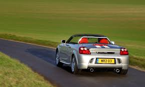toyota roadster mr2 roadster sports accessories 2002 2006 toyota uk media site