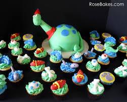 dinosaur cupcakes dinosaur birthday cake cupcakes