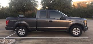 Old Ford Truck Lift Kits - what size leveling kit for 2015 f150 2wd ford f150 forum