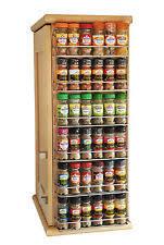 Spice Rack Argos Spice Jars U0026 Racks Ebay