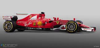 car ferrari pictures ferrari u0027s new f1 car for 2017 revealed f1 fanatic