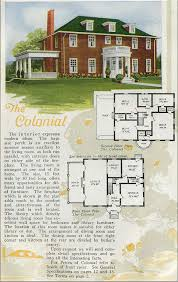 House Design Plans Photos Vintage House Plan Antique House Plans Vintage House Plans