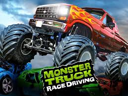bigfoot monster truck cartoon monster truck 3d race driving google play store revenue