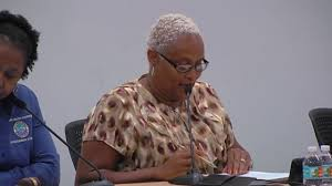 riviera beach special council meeting to discuss hiring of new
