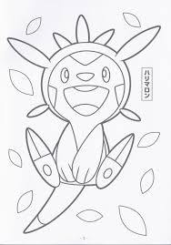 pokemon diamond pearl coloring pages dessins pinterest