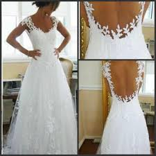 most beautiful wedding dresses of all time discount 2016 nicest wedding dress a line v neck sheer panel