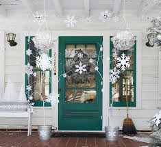 Door Decorations For New Year by New Year Door Decoration Ideas And Techniques