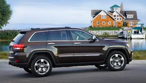 luxury jeep grand cherokee jeep grand cherokee liberty get premium editions road reality