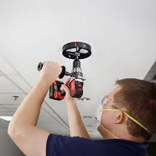 Installing Can Lights In Ceiling How To Install Can Lights In An Existing Ceiling Intricate Barn