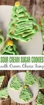 sour cream sugar cookies with cream cheese icing frugal mom eh