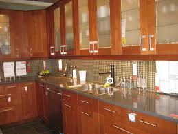 kitchen dark oak kitchen cabinets tips cherry kitchen cabinets