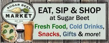 sugar beet market heritage shores club