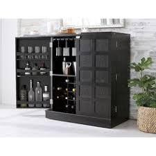 Trunk Bar Cabinet Steamer Bar Cabinet I Crate And Barrel Home Bar Pinterest