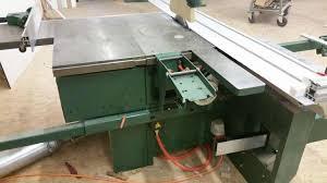 felder table saw price used felder kf 7 f 1999 circular saw for sale austria