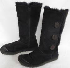 womens ugg plumdale boots ugg plumdale boots toddlers style 1970t 1970t cho choclate sz9 ebay