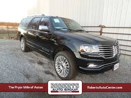 used lincoln navigator for sale tulsa ok cargurus