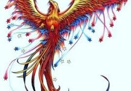 phoenix wings tattoo designs pictures to pin on pinterest tattooskid