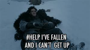 Ygritte Meme - daleks and direwolves jon snow and ygritte a love story game of