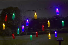 commercial grade led string lights outdoor all home design ideas