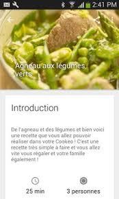 cuisine cookeo cuisine française au multicuiseur cookeo apk free food