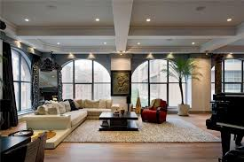 Living Room Theater Nyc Contemporary Living Room Nyc Design Inspiration Showing White