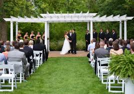 pergola amazing trellis wedding romantic wooden arbor for the