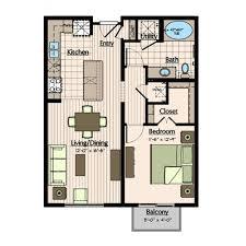 1 Bedroom Floor Plans by Floor Plans 1900 Yorktown Luxury Galleria Apartments In The Houston