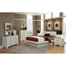 Platform Bedroom Sets Youll Love Wayfair - Contemporary platform bedroom sets
