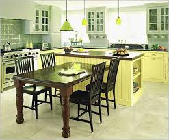 dining room and kitchen combined ideas kitchen island table combination kitchen crafters