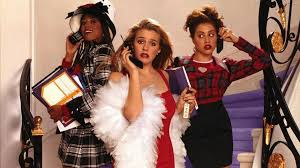 the 20 best cher horowitz lines in u0027clueless u0027 the young folks