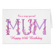 60th pink birthday greeting cards zazzle com au
