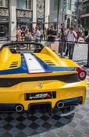 tyga yellow bentley 406 best ferrari images on pinterest ferrari 458 super cars and
