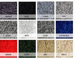 recycled tradeshow carpet trade carpet custom trade