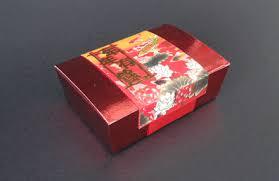 new year box new year truffle box russian cookie house