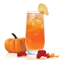 thanksgiving cocktails pumpkin spice fbworld