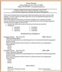 free resume templates microsoft word 2007 lovely resume templates for word free 6 free resume templates