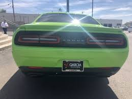 2015 dodge challenger lights used 2015 dodge challenger for sale el paso tx vin